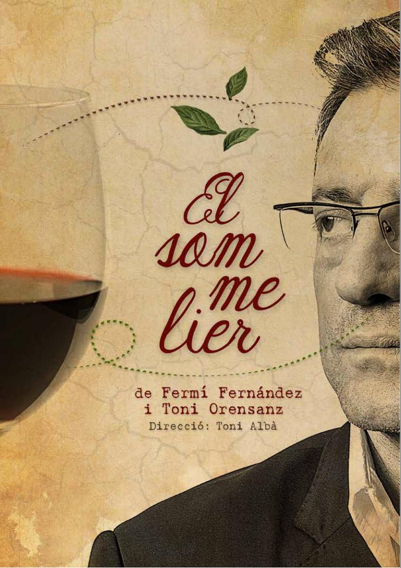Cartell d'El Sommelier