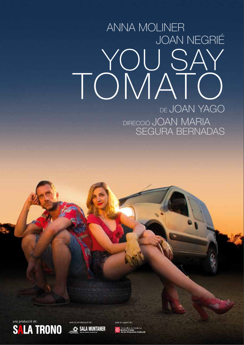 Cartell You Say Tomato