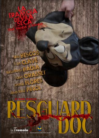 Resguard doc, de Robert Rodríguez
