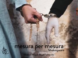 Mesura per mesura, de William Shakespeare