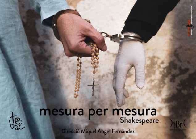 Mesura per mesura, de William Shakespeare