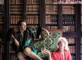 Les dones sàvies, amb Ricard Farré i Enric Cambray